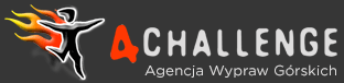 4CHALLENGE podejmij wyzwanie