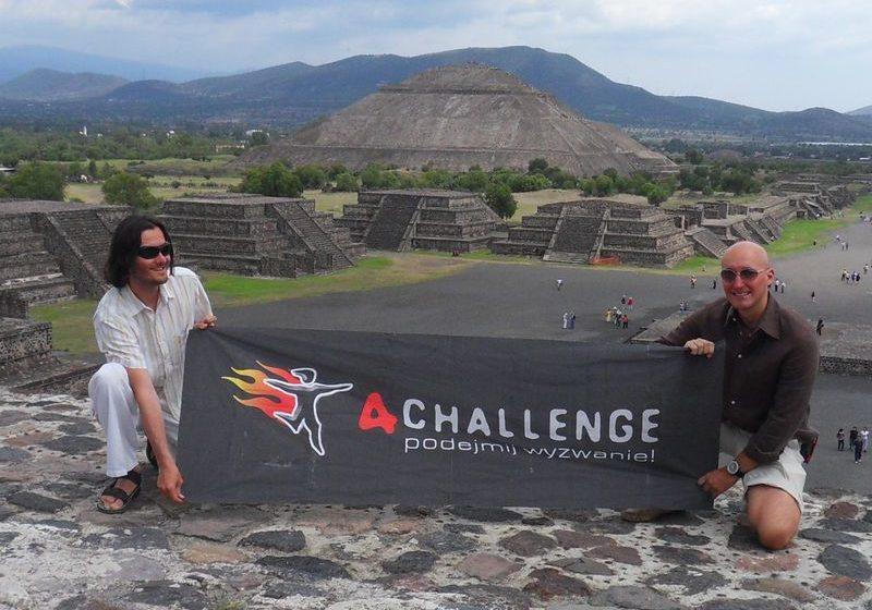 Wyprawy na Pico de Orizaba - zdjęcie z blog podróżniczy 4challenge
