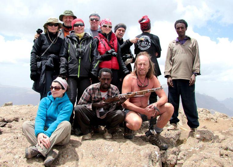 Ekipa 4challenge na szlaku - zdjęcie z bloga 4challenge
