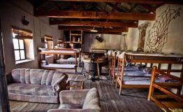 Pensjonat Tlachichuca - galeria zdjęć wyprawy do Meksyku