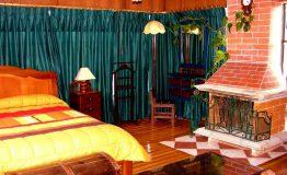 Hotel Cuenca - zdjęcie z galerii wyprawy do Ekwadoru