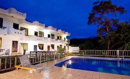 Hotel w Banios - La Floresta - zdjęcie z galerii wyprawy do Ekwadoru
