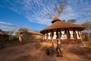 Wyprawa Etiopia 1