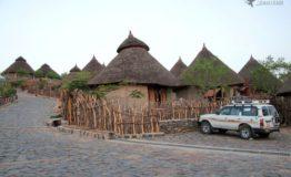 Wyprawa Etiopia 7