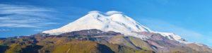 Wyprawa na Elbrus 4challenge panorama