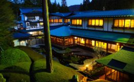 Japonia Hotel 1