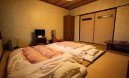 Japonia Hotel 2