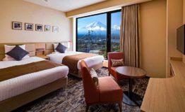 Japonia Hotel 3
