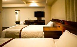Japonia Hotel 4