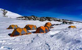 Mount Vinson 14