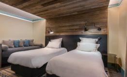 Mont Blanc - Trekking - hotel - schronisko