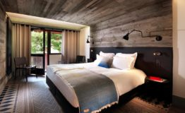 Mont Blanc - Trekking - hotel - schronisko _03