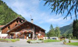 Mont Blanc - Trekking - hotel - schronisko _04