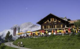 Alpy Berneńskie hotele-schroniska _05