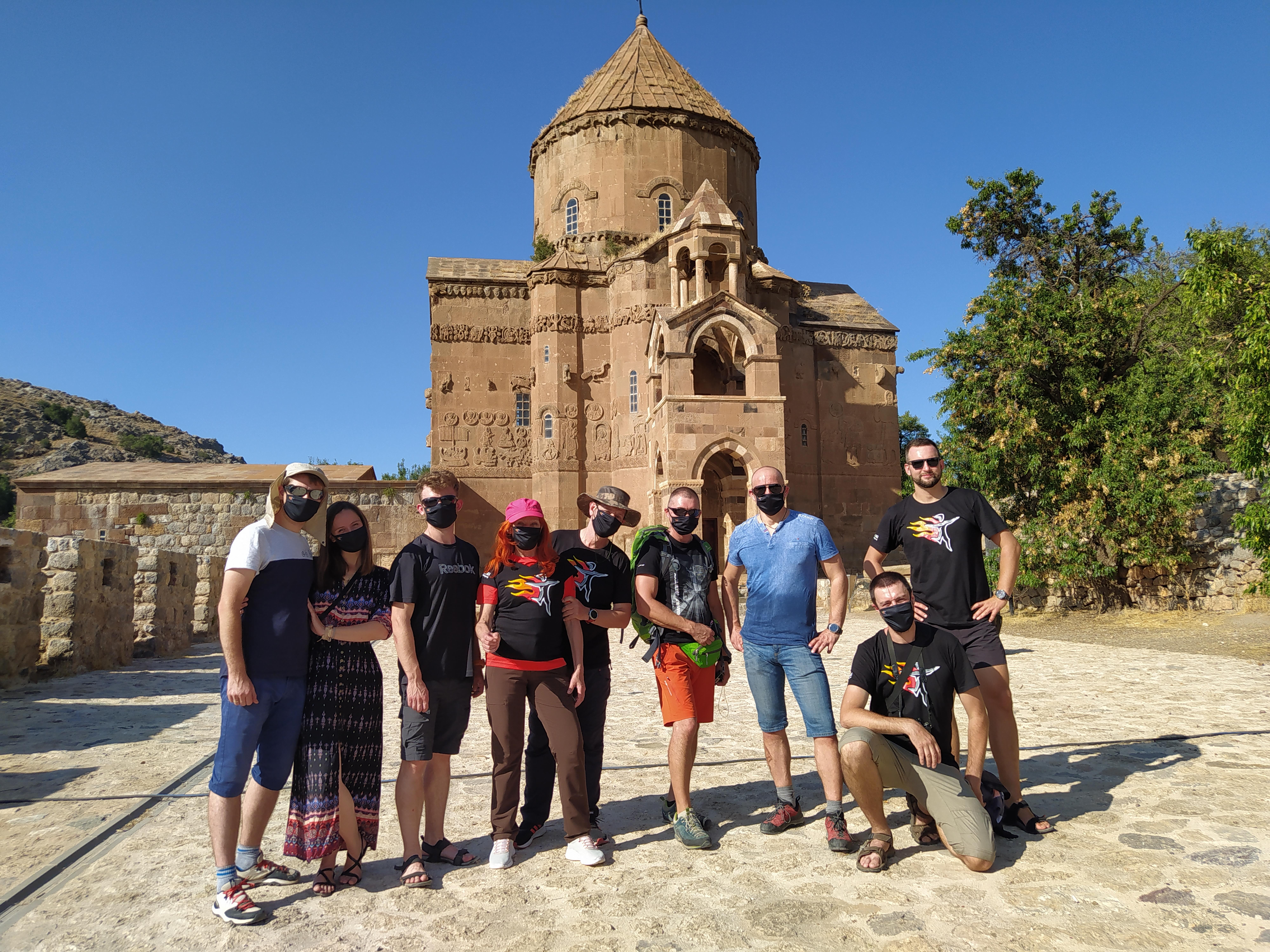 Wyprawa do Turcji na Ararat